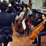 El tiempo de Mahler: Preparando su 'Resurrección' con la Orquesta Filarmónica de La Mancha