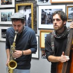 """""""Grupos de Ayer, Músicos de Hoy"""": Alumbre propone un recorrido fotográfico por la historia de los grupos musicales de Ciudad Real"""