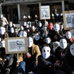 """Ciudad Real: Cáritas sale a calle para reclamar el cumplimiento de los derechos de """"los que lo han perdido todo"""""""