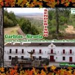 Puertollano: Ruta senderista de Ecologistas en Acción por la Sierra de Siruela en la provincia de Badajoz