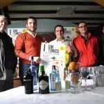 Mañana comienza el I Concurso de Gintonics promovido por los hosteleros de Tomelloso