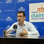 El concejal de Hacienda de Daimiel asegura que la intención del equipo de Gobierno es realizar una nueva bajada del tipo de gravamen del IBI en 2015