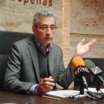 Valdepeñas: Jesús Martín anuncia que el Ayuntamiento destinará más de seis millones de euros de recursos propios a inversiones en 2014