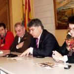 Tomelloso acogerá el fin de semana las XVI Jornadas Regionales de Folklore