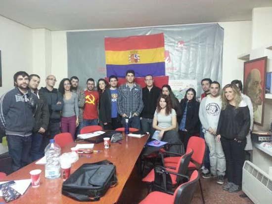 juventudescomunistas