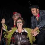 Ciudad Real 'Las putas del fin del mundo' llega al Teatro de la Sensación de la mano de La Sombra Escena