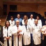 Más de 200 profesionales del Hospital de Ciudad Real editan un libro de referencia internacional sobre tratamiento del cáncer