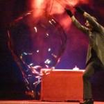 Manzanares: David Vega introdujo en una burbuja de fantasía al público del Gran Teatro