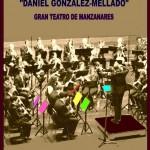 """Manzanares: Las bandas de música de Cox y de Almansa abren el XIII Encuentro Nacional """"Daniel González-Mellado"""""""