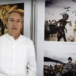 """Fernández Ferreras gana el VIII Premio """"Manzanares"""" de Fotografía"""