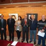 """Entregados los VIII Premios """"Manzanares"""" y """"Alma del Vino"""" de fotografía"""
