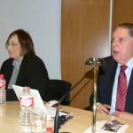 Manzanares: Manuel Agustín Serrano Amo escribe del alma y corazón de las piedras