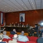 El Pleno del Ayuntamiento de Manzanares rechaza por unanimidad las alegaciones de Acciona Agua a la modificación de la ordenanza del agua