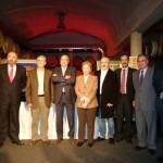 Entregados de los XII Premios Nacionales de Poesía y de Relato Corto de Manzanares