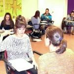 Comienzan los cursos de lengua de signos y Braille en el Centro Joven de Miguelturra