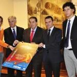 El Quijote Arena reverdece sus laureles acogiendo el Mundial femenino de fútbol sala tras la renuncia de Venezuela
