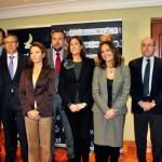 La II Noche de las Telecomunicaciones reúne a 200 profesionales de las TIC en Ciudad Real