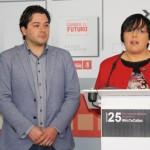 """El PSOE asegura que estos años de recortes de Rajoy y Cospedal han sido """"muy malos"""" para la lucha contra la violencia de género"""