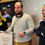 El cantante Pablo López ofrecerá un concierto en el Espacio Joven de Ciudad Real