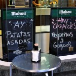 Ciudad Real: El hostelero que suspiraba por las patatas asadas