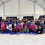 Ciudad Real: El Ayuntamiento aprueba la instalación de la pista de hielo en la Plaza de la Constitución