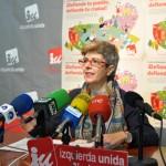 Ciudad Real: Izquierda Unida culpa a Rosa Romero del rechazo a su moción sobre el referéndum de la zona azul