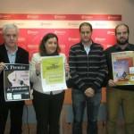 Ciudad Real: Tres premios para reconocer el buen periodismo