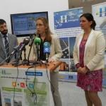 Puertollano: Garantizado el futuro del Centro Nacional del Hidrógeno hasta el 2021 pese al ERE pendiente de aplicación