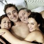 Ciudad Real: El Teatro de la Sensación mete al público en la cama de un hotel de Roma