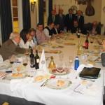 El Club Rotario de Ciudad Real, con Iberdrola