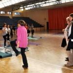 Ciudad Real: Rosa Romero destaca la «función social» de las actividades de Igualdad de Género que alivian «a las mujeres de la rutina de los quehaceres domésticos»