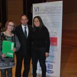 SATSE Ciudad Real premia la labor investigadora de los enfermeros y fisioterapeutas de la provincia