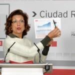 El PSOE advierte de que el desempleo en Ciudad Real aumenta «en proporciones desorbitadas y se dirige hacia espacios siderales»