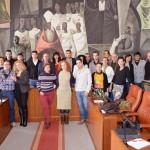 El grupo Tadzio Teatro de Tomelloso obtiene el primer premio de la Muestra Provincial de la Diputación