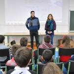 Tomelloso: La campaña de sensibilización sobre discapacidad llega a los colegios