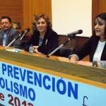 La Asociación de Alcohólicos Rehabilitados de Valdepeñas celebra su IX Encuentro de información, prevención y tratamiento