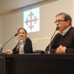 La desconocida Edad Media valdepeñera abrió el IX Ciclo de conferencias «Valdepeñas y su historia»