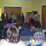 El Ayuntamiento de Villarrubia de los Ojos y la Diputación forman a quince desempleadas para ser ayudantes de cocina en centros de atención a dependientes