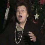 El glamour alcubillero, estrella de la red: Los vecinos de Alcubillas felicitan la Navidad con un vídeo que parodia el anuncio de la Lotería