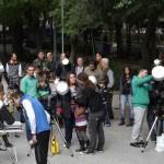 Puertollano: La asociación AstroManchas organiza este sábado una observación pública de la Luna y Júpiter