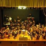 """La Banda de Música de Puertollano, """"la genuina"""", más viva que nunca: este domingo toca en beneficio de Cáritas"""