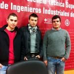 La Escuela de Industriales de Ciudad Real será pionera en acoger la FP dual en Castilla-La Mancha