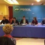 Cotillas (PP) sostiene que Rajoy y Cospedal «han pagado 42 millones al Ayuntamiento de Puertollano para saldar la deuda descomunal de Barreda y Hermoso»