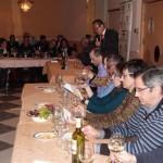Daimiel: 'El Portón' celebra su 25 aniversario con una cata de vinos de bodegas 'Fontana'