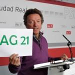 El PSOE de Ciudad Real se muestra satisfecho con el nuevo reglamento del Consejo Local de Sostenibilidad