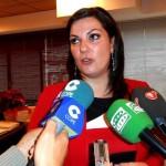 La alcaldesa de Puertollano, estupefacta, pide al eurodiputado catalán que rectifique sus afirmaciones sobre la estación del AVE