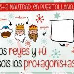 """Llega la Navidad a Puertollano con un belén viviente, 33 nacimientos repartidos por la ciudad y un """"bosque de juegos"""""""