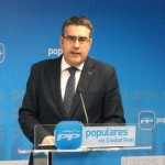 Miguel Ángel Rodríguez (PP) asegura que el hito legislativo más importante para la región será tener unas Cortes con menos diputados
