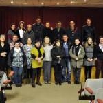 Argamasilla de Alba. Los valores y sentimientos protagonistas en las XI Jornadas Renacer