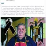 """El PSOE exige al alcalde de Malagón que retire un comentario de apoyo a una página en la que se hace """"apología fascista"""""""